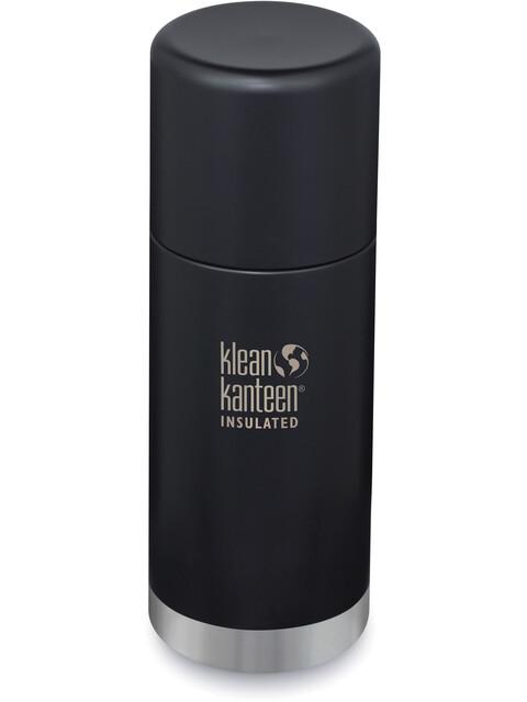 Klean Kanteen TKPro Thermo Bottle 750ml Shale Black Matt